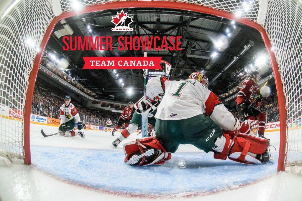 5 Mooseheads Invited To World Junior Summer Showcase Halifax