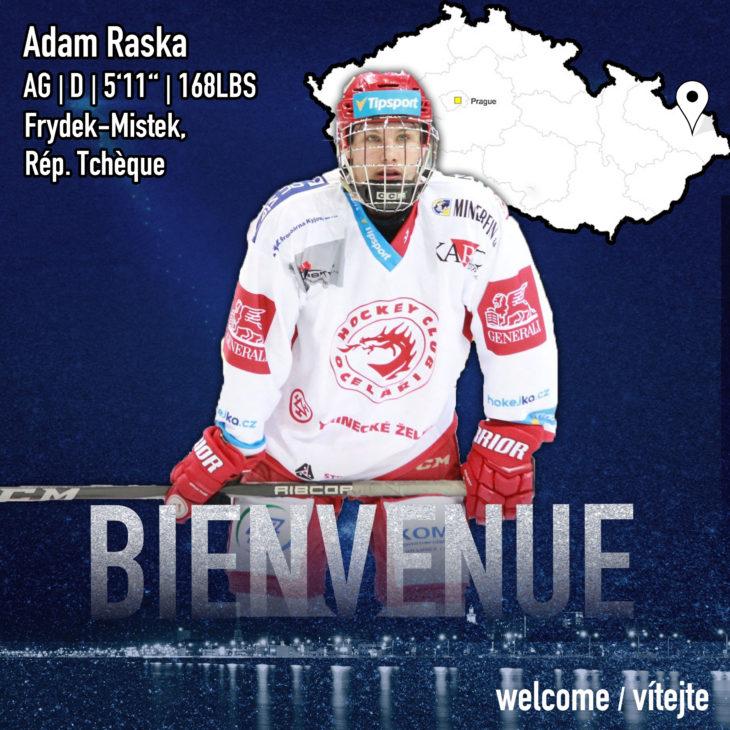 BienvenueRaska